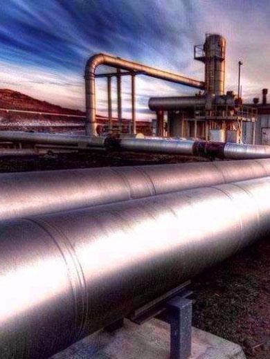 石油管道设备
