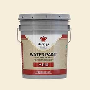 水性丙烯酸锤纹漆